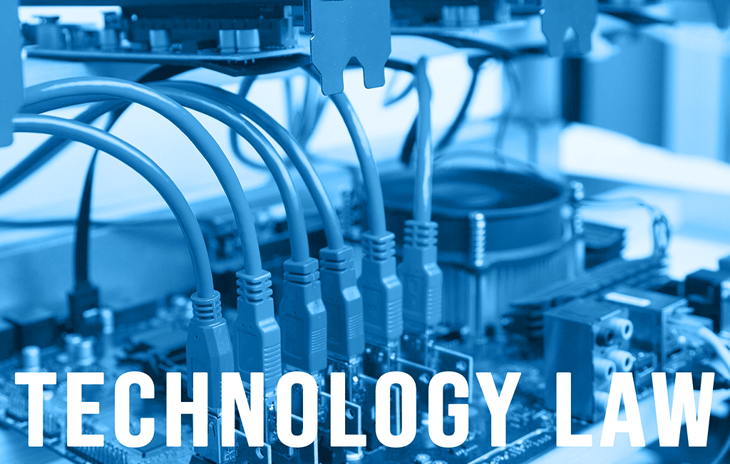Technology Law | Alston Asquith