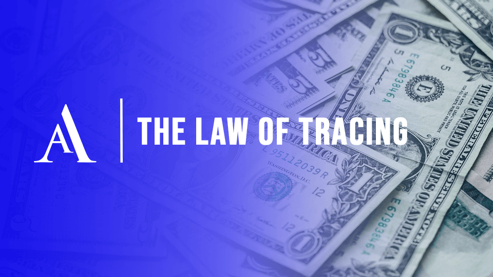 The Law of Tracing and Share Purchase Agreements