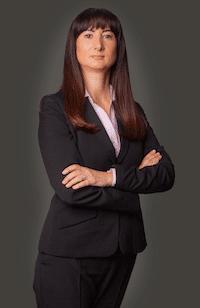 Adriana Badescu | Senior Consultant Solicitor