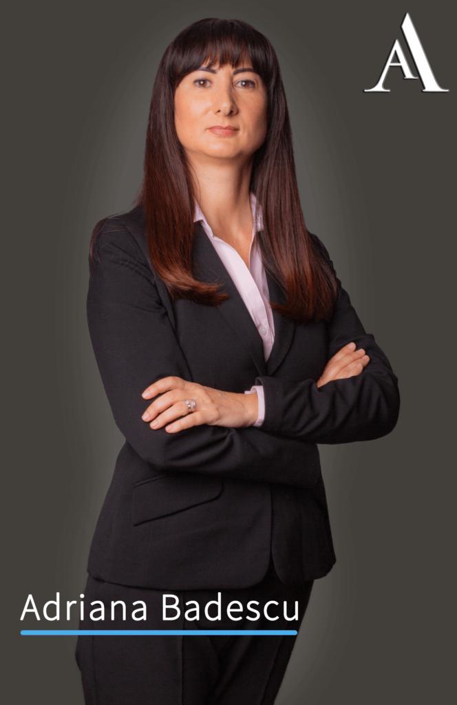 Adriana Badescu (Solicitor)